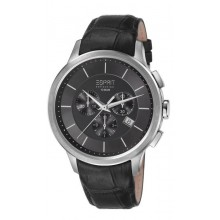 Esprit Collection Herrenuhr Crius Chrono Black EL101961F01