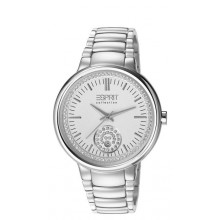 Esprit Collection Damenuhr Maia Silver EL101972F06