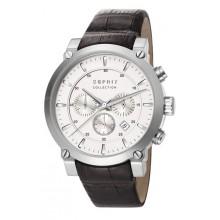 Esprit Collection Herrenuhr poros black EL102121F04