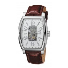 ESPRIT Collection Herrenuhr Asterion white EL900191002
