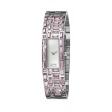 Esprit Collection Damenuhr p-iocony rose EL900282006