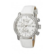 ESPRIT Collection Damenuhr pontess white EL900322002