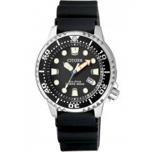 Citizen Promaster Sea Taucheruhr Damenuhr EP6050-17E