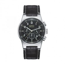 Esprit Herrenuhr Equalizer Black Chrono ES000T31020