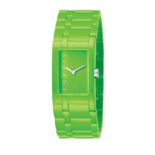 Esprit Damenuhr Houston Funky Pure Green ES103362012