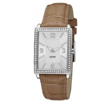 Esprit Damenuhr Clarity White ES103992002