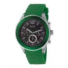 Esprit Herrenuhr Marin Men Green ES105331007