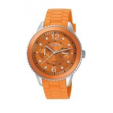 Esprit Damenuhr Marin 68 Speed Orange ES105332005