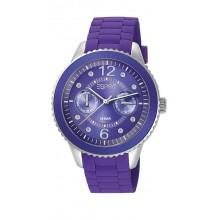 Esprit Damenuhr Marin 68 Speed Purple ES105332006