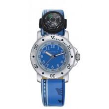 Esprit KIDS Savanna Track Blue Kinderuhr ES108334005