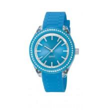 Esprit Damenuhr Play Glam Blue ES900672009