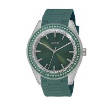 Esprit Damenuhr Winter Green Play ES900692003