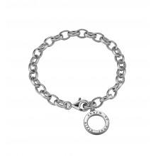 Esprit Damen Armband Charms ESBR91136A190