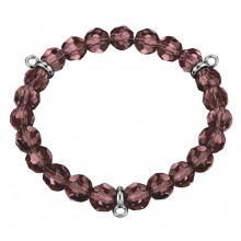 Esprit Armband Charms Berry Stone ESBR91139D
