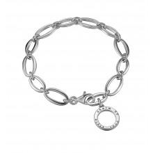 Esprit Damen Armband Charms ESBR91140A190