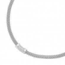 Damen Collier 925/- Silber 99042593450