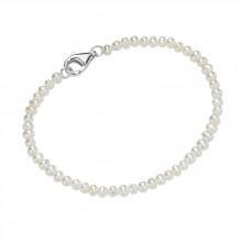 Damen Armband mit Süßwasserperlen 92020393170
