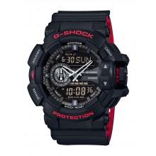 Casio G-Shock Uhr GA-400HR-1AER