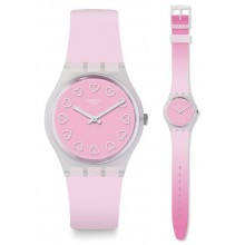 Swatch All Pink Uhr GE273