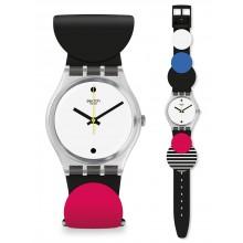 Swatch Bau-Bbles Uhr GE276