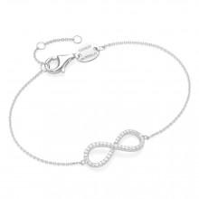 Giorgio Martello Damen Armband Infinity 204969190
