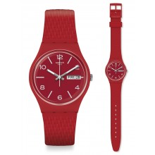 Swatch Lazered Uhr GR710
