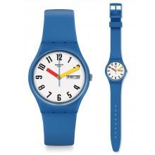 Swatch Sobleu Uhr GS703