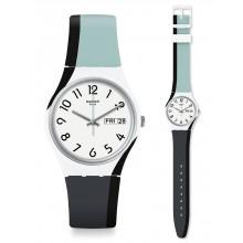 Swatch Greytwist Uhr GW711