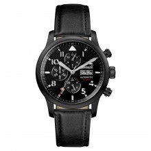 Ingersoll Discovery THE HATTON AUTOMATIC Herrenuhr I01402