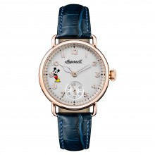 Ingersoll UNION THE TRENTON DISNEY QUARTZ Damenuhr ID00103