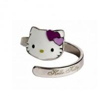 Hello Kitty Mädchen Ring K22008AF