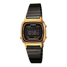 Casio Collection Uhr LA670WEGB-1BEF