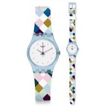 Swatch Arle-Queen Uhr LL120