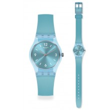 Swatch Fairy Frosty Uhr LL123