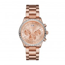 Michael Kors Brinkley Damenuhr MK6204