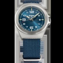 Traser H3 P59 Essential S Blue Unisex Armbanduhr 108210