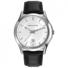 Pierre Cardin Olivet Herrenuhr PC107221F01