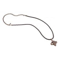 Police Ornament Herrenkette PJ25335PLCRE-02