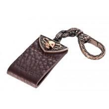 Police Diablo Schlüsselanhänger PJ30159KSRE-01