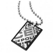 Police Static Herrenkette PJ23880PSB-01 #