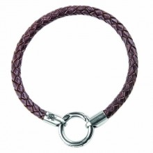 Pirate Spirit Unisex Armband Lil' Rope brown PS-15.12.19.0