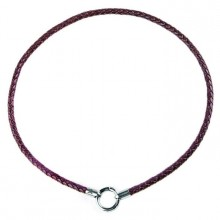 Pirate Spirit Unisex Collier Rope brown PS-25.12.52.0