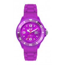Ice Watch Sili Purple Small SI.PE.S.S.09