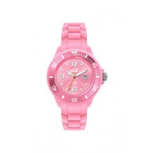 Ice Watch Sili Pink Small SI.PK.S.S.09