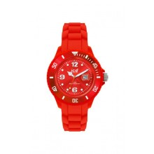 Ice Watch Sili Red Small SI.RD.S.S.09