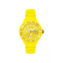 Ice Watch Sili Yellow Small SI.YW.S.S.09