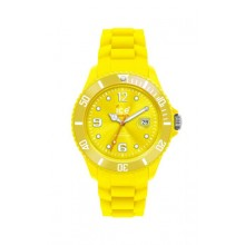 Ice Watch Sili Yellow Unisex SI.YW.U.S.09