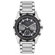 s.Oliver Herrenuhr Chronograph SO-2508-MC