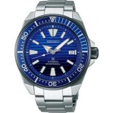 Seiko Automatik Herrenuhr Prospex Sea Diver Automatik Save the Ocean SRPC93K1