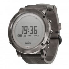 Suunto Essential Steel Core Serie Herrenuhr SS021216000